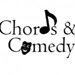 Chords and Comedy logo
