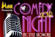 Comedy Gold at The Mine (Saratoga, NY) @ The Mine | Saratoga Springs | New York | United States
